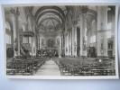 BALEGEM - BAELEGEM - Fotokaart - Binnenste Der Kerk - Oosterzele