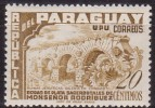 £12 -  PARAGUAY - YVERT  N° 512 - NEUF - Paraguay