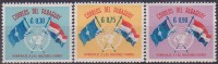 £12 -  PARAGUAY - YVERT  N° 585 à 587 - NEUFS - Paraguay
