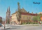 Kocevje - 1976 - Slovenia