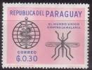 £12 -  PARAGUAY - YVERT  N° 674 - NEUF - Paraguay