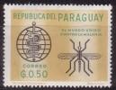 £12 -  PARAGUAY - YVERT  N° 675 - NEUF - Paraguay