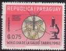 £12 -  PARAGUAY - YVERT  N° 676 - NEUF - Paraguay