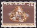 £12 -  PARAGUAY - YVERT  N° 759 - NEUF - Paraguay