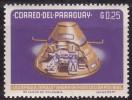 £12 -  PARAGUAY - YVERT  N° 760 - NEUF - Paraguay