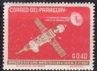 £12 -  PARAGUAY - YVERT  N° 762 - NEUF - Paraguay