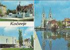Kocevje - Multiview 1973 - Slovenia