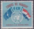 £12 -  PARAGUAY - YVERT  585 - NEUF SANS CHARNIERE - Paraguay