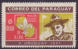 £12 -  PARAGUAY - YVERT  N° 789 - NEUF SANS CHARNIERE - Paraguay