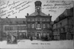 Hotel De Ville - Vervins