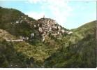 CP Italie - APRICALE - Panorama - Imperia