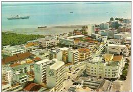 BEIRA-VUE AERIENNE-Moçambique-vista Aerea - Mozambique