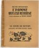 """LE LIVRE DE DEMAIN N° 222 - HENRI DUVERNOIS  """" L'HOMME QUI S'EST RETROUVE """" 31 Bois Originaux De RENEE BENOIT - 1901-1940"""