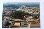 40 / Landes - Dax  - Ville Thermale - Vue Panoramique - Adour - Arènes - Dax