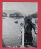 MALTA - ST.PAUL'S BAY  REPRO.POSTCARD SIZE PHOTO - 1930s - - Reproductions