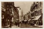 Pride Hill - Shrewsbury - Non Viaggiata Formato Piccolo - Shropshire
