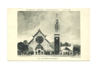 Cp, 75, Paris, Exposition Coloniale Internationale - Paris 1931 - 512 - Les Missions Catholiques, écrite 1931 - Expositions