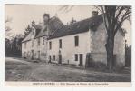37 - Azay Le Rideau - Villa Romaine Et Manoir De La Premonnière - Editeur: Tolmer - Azay-le-Rideau