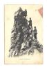 Cp, Alpinisme, J.J. 3003 - Au Sommet, Savoie (selon Oblitération : Le Chatelar), Voyagée - Alpinisme
