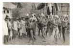 "EAST  PAKISTAN  /  THE  "" MURUNG  DANCE "" /  CHITTAGONG  HILL  TRACTS  /  WAHIDIS  Photographers  N° 51 - Pakistán"