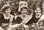 Les Reines De Cornouaille-bretagne - Costumes