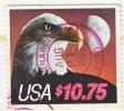 U.S. 2122   (o)  EAGLE And MOON - Used Stamps
