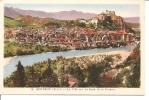 SISTERON: La Ville Sur Les Bords De La Durance - Sisteron