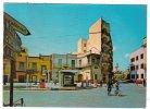 BARI - SANNICANDRO - PIAZZA DEI CADUTI - Bari