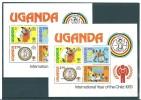 Ouganda: BF 15 Et 18 ** - Ouganda (1962-...)
