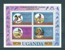 Ouganda: BF 10 ** - Ouganda (1962-...)