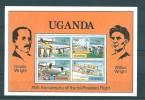 Ouganda: BF 11 ** - Ouganda (1962-...)
