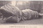 20519 Nantes Fetes De La Mi Careme 1928 Avant La Reine Le Dauphin -10 Nozais