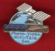 20855-cavalaire Sur Mer.photo Videi Hifi.tele.satellite - Città