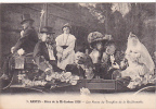 20525 Nantes (44 France) Fetes  Mi Careme 1928 NOCES TROUFFION GUILLOMETTE -7 Nozais - Nantes