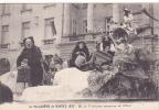 20532 Nantes (44 France) Fetes  Mi Careme 1929 Printemps Vainqueur Hiver -18 Nozais - Forge Cloche - Nantes