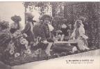 20539 Nantes (44 France) Fetes Mi Careme 1929 Chaque Age Plaisirs -17 Nozais -enfant Page