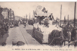 20542 Nantes (44 France) Fetes Mi Careme 1928 Char Cote D'amour été 1927-23 Nozais - - Nantes