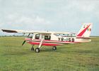 AVIONS: Plane Light (Leger) With Multiple Utilities. Postcard Unused - Romania - Avions