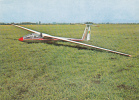 AVIONS: I.S. 29 E - Glider Performance, Libre Class. Postcard Unused-Romania - Avions
