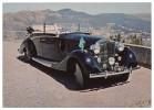 ROLLS ROYCE PHANTOM III 1938 Carte Postale - Voitures De Tourisme