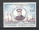 Monaco - 1966 - Y&T 702 - Neuf ** - Monaco