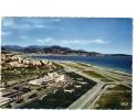 B57738 Nice L`Aeroport De Nice Plane Avions Airport Aéroport  Perfect Shape - 1946-....: Moderne