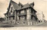 LES SABLES D'OLONNE - CHALET DU GRAND HOTEL - Sables D'Olonne