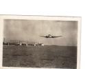 B57758 Istres Aviation Un Esai Sur Base D`un Potz Plane Avions Airport Aéroport  Good Shape - 1946-....: Moderne