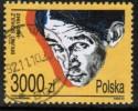 POLAND  Scott #  3107  VF USED - 1944-.... Republic