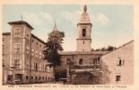 43 PRADELLES - La Chapelle De Notre Dame Et L'hospice - France