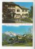 ECHARVINES TALLOIRES  (74) Hotel Restaurant LES DENTS DE LANFON - CPSM CPM (Haute Savoie) - Talloires