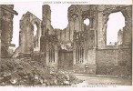 Postal ARRAS (Pas De Calais) Guerre. Ruines Apres Bombardement - Arras