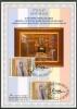Israel SOUVENIR LEAF - 1999, Carmel Nr. 333 , - Mint Condition - Otros