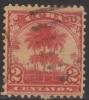 Cuba 1899 Scott# 228 Used - Sin Clasificación